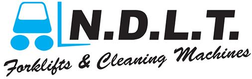 NDLT Corby Logo